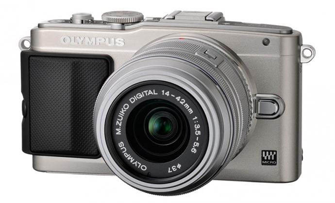 Обзор фотоаппарата Olympus PEN E-PL5