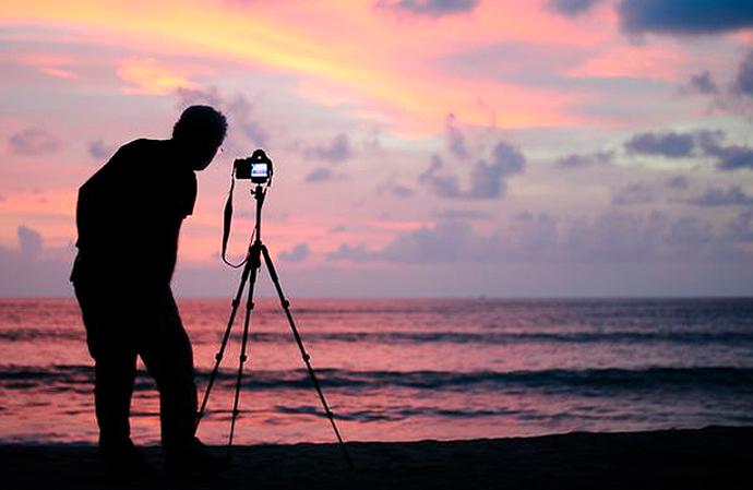 Как правильно фотографировать панораму