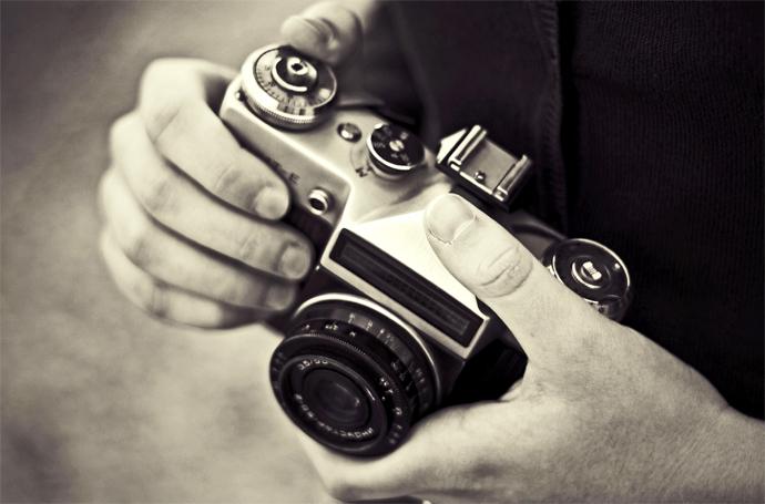 Как фотографировать в ручном режиме
