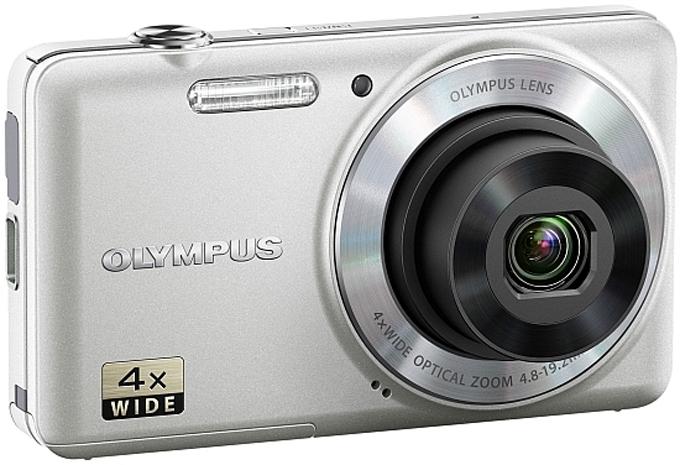 Обзор фотоаппарата Olympus VG-150