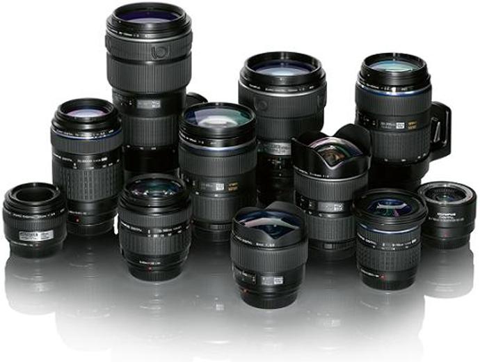 Чем протирать объектив зеркального фотоаппарата