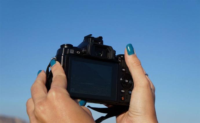 Полнокадровые зеркальные фотоаппараты