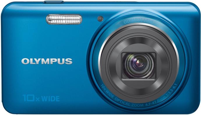 Фотоаппарат Olympus VH-520