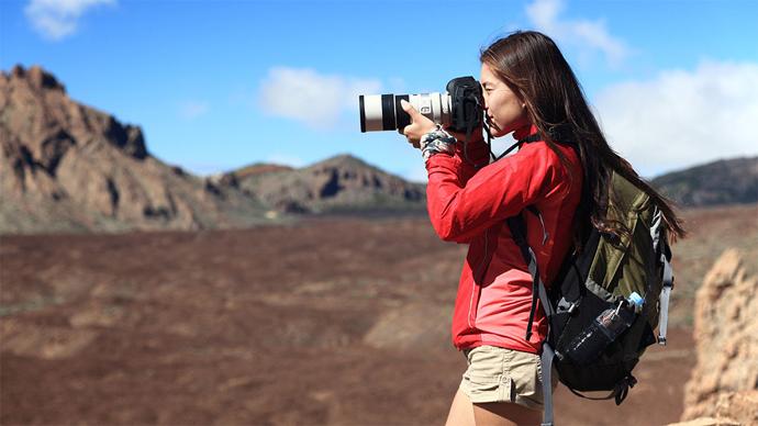 Чем зеркальный фотоаппарат лучше цифрового