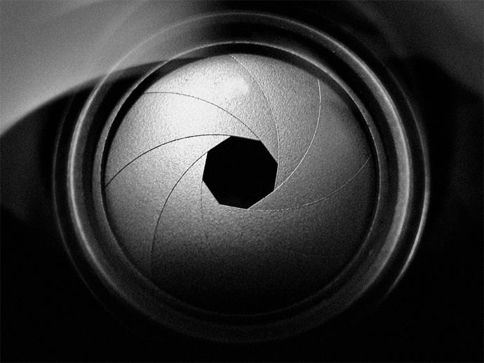 Диафрагма и выдержка фотоаппарата