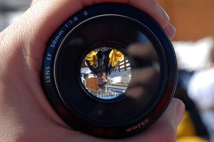 Алгоритм проверки цифрового зеркального фотоаппарата