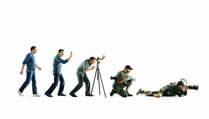 Как найти хорошую фотошколу