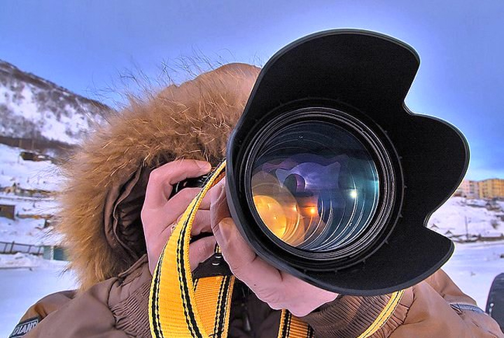 Можно ли фотографу заработать на фотостоках