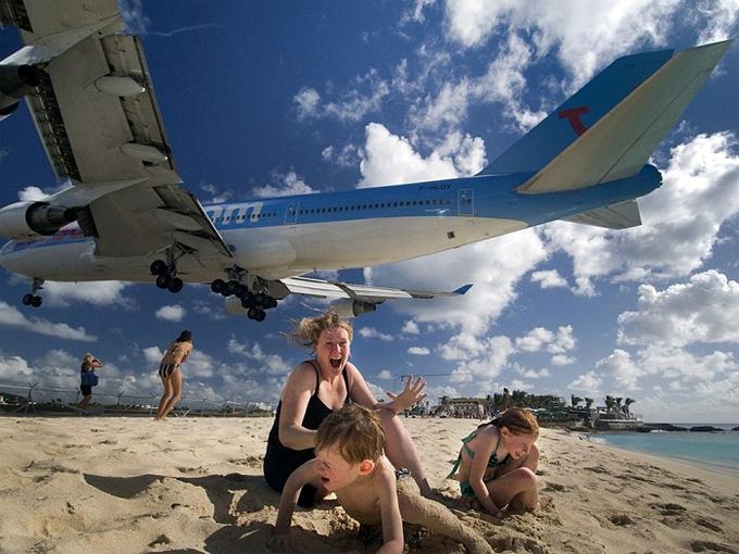 Что такое авиаспоттинг
