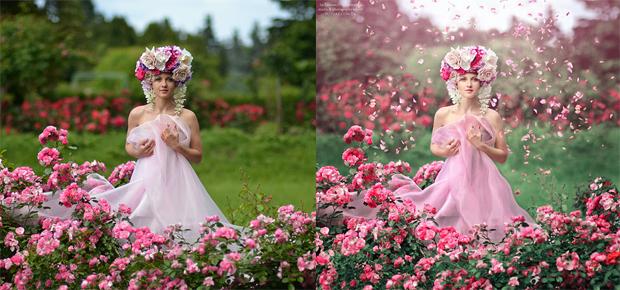 Базовые методы обработки фотографий в Фотошопе